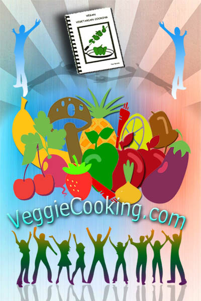 Click to visit VeggieCooking.com