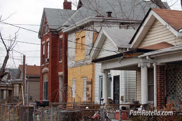 Louisville, Kentucky 1-March-2010