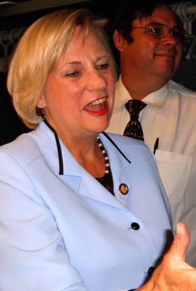 Thelma Drake, 17 June 2006